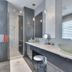 Salle de bain des maitres RB